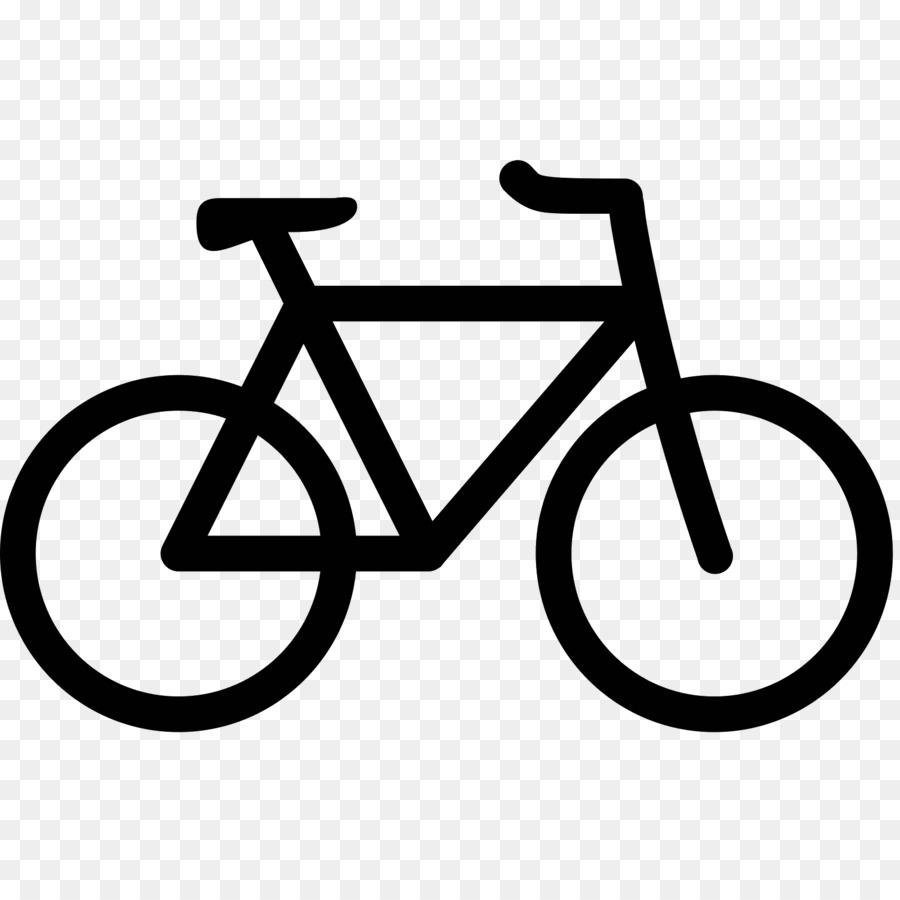 Fahrrad Radfahren Motorrad Computer-Icons Clip art - europäischen ...