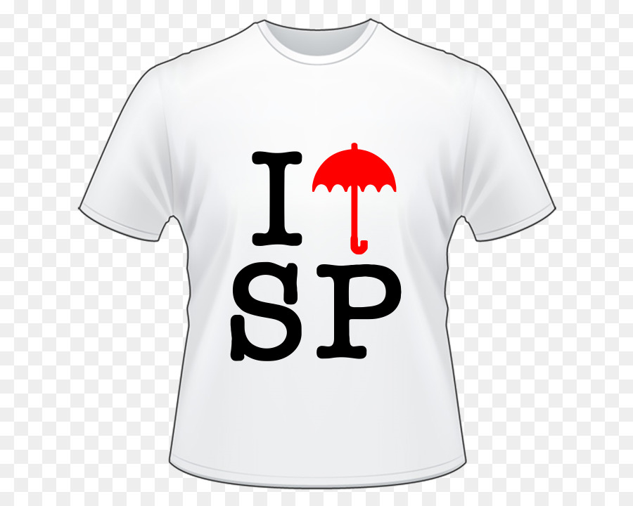 T-shirt San Francisco Logo I Love New York - t-shirt prints png download -  715 717 - Free Transparent Tshirt png Download. 803d1b97ff5