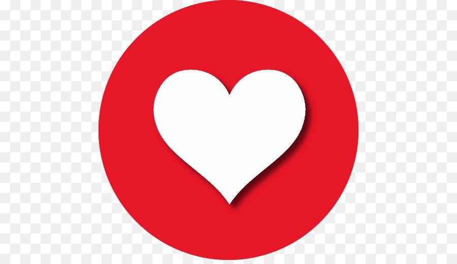 Heart Facebook Computer Icons Emoticon Social Media Runtastic