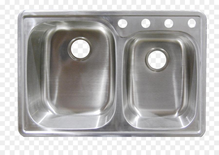 Mobile Lavello Da Cucina.Lavello Da Cucina In Acciaio Inox Rubinetteria Rubinetto Vista