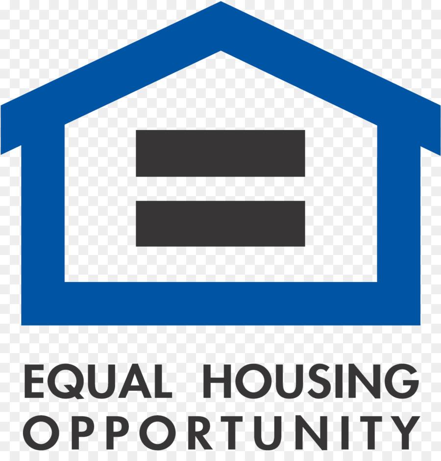 Fair Housing Act Kantor Perumahan yang Adil dan Kesempatan yang Sama Rumah perumahan yang Terjangkau - merayakan vektor