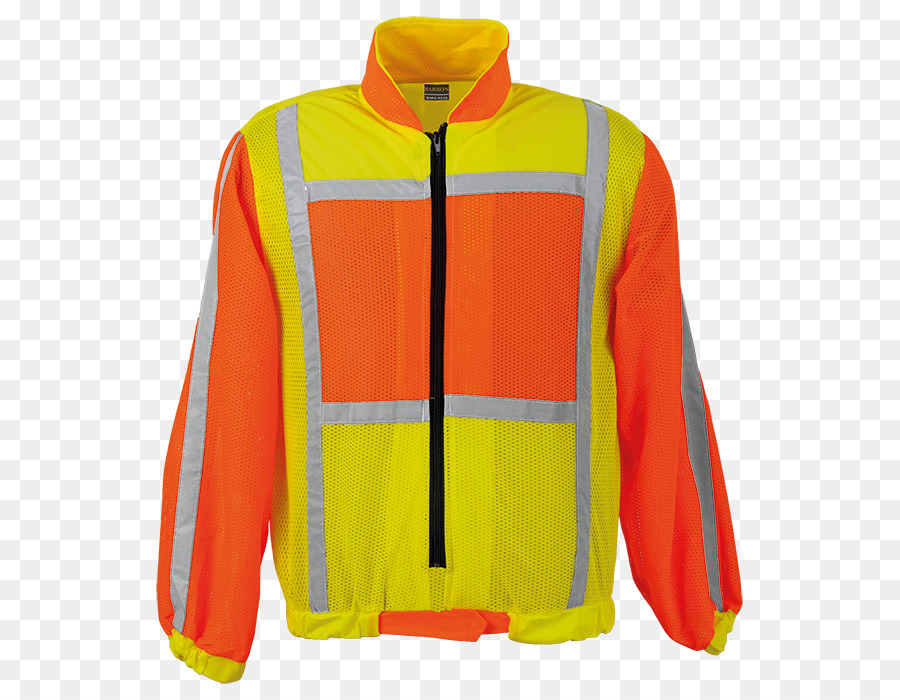 ccc0fd3081 High-visibility clothing Sleeve Gilets T-shirt - guarantee safety net png  download - 700 700 - Free Transparent Highvisibility Clothing png Download.