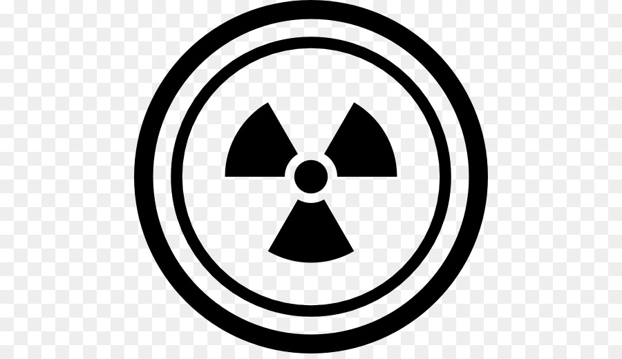 Hazard Symbol Radiation Biological Hazard Radioactive Decay X Ray