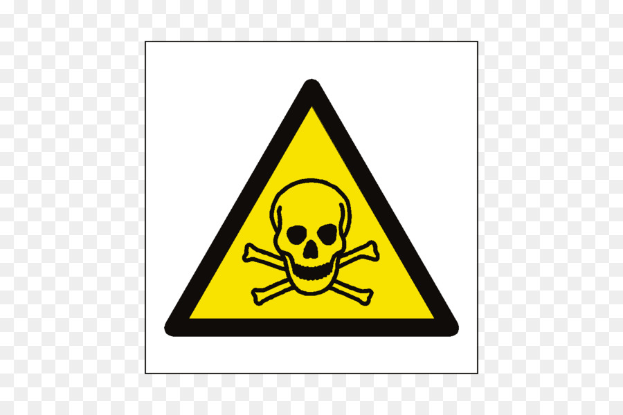 Hazard Symbol Dangerous Goods Chemical Hazard Hazardous Waste