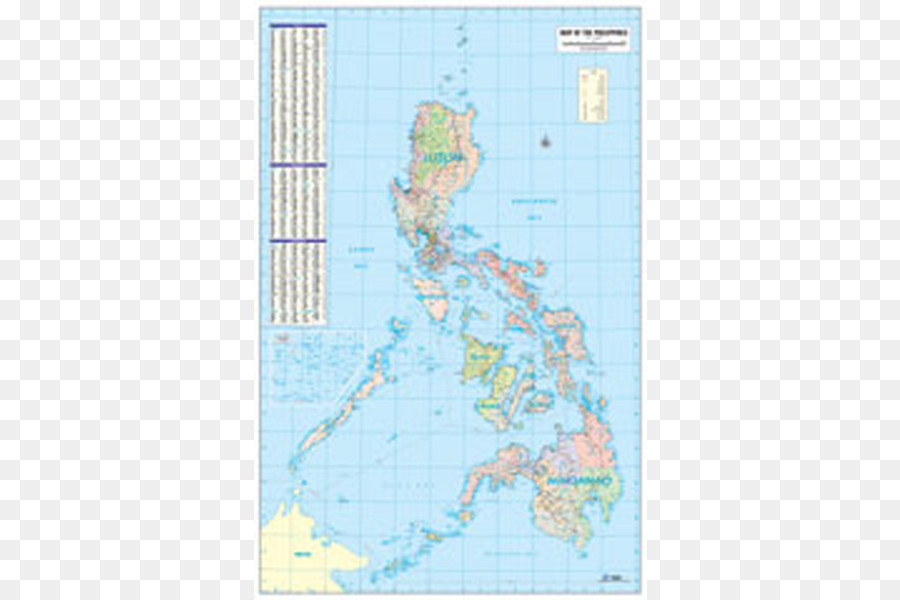 Map Philippines World Transverse Mercator projection Latitude ...