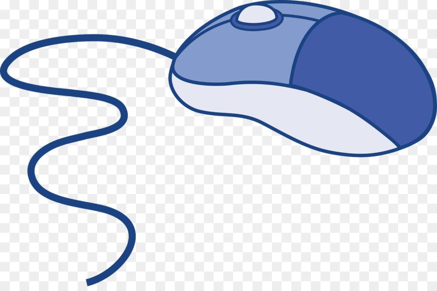 Computer mouse Input Devices Clip art - Computer Mouse png ...