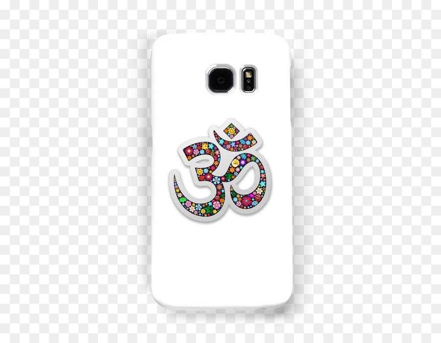 Bumper Sticker Om Decal Symbol Aum Png Download 500700 Free
