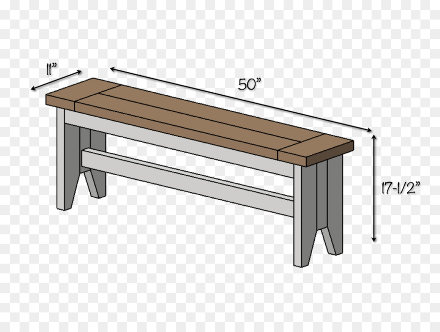 Bench Seat Table Dimension Wooden Benches