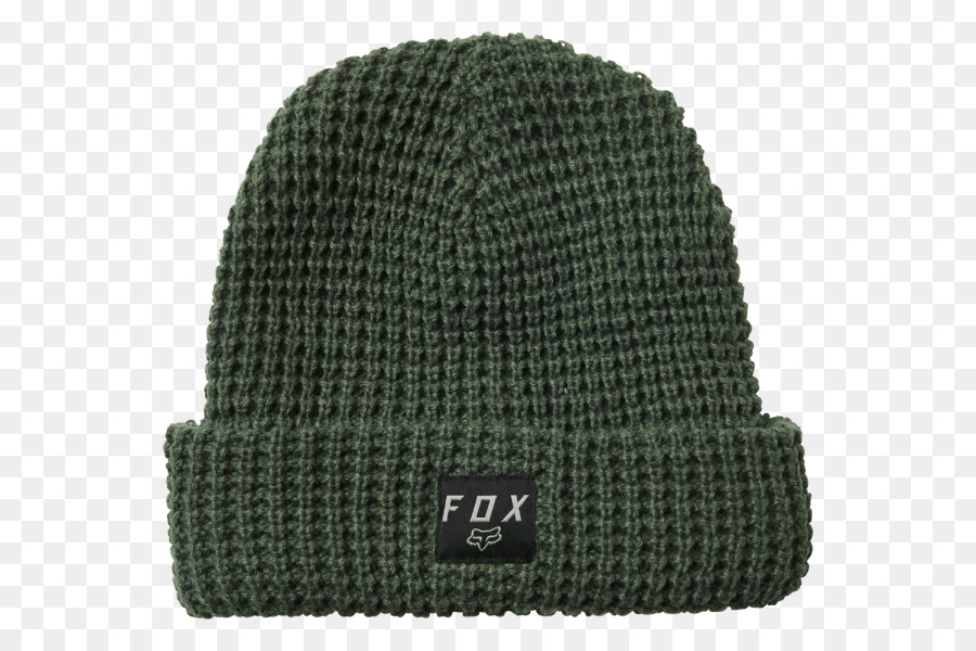 Beanie Knit cap Fox Racing Hat - exhausted cyclist png download ... 1956b1d75f53
