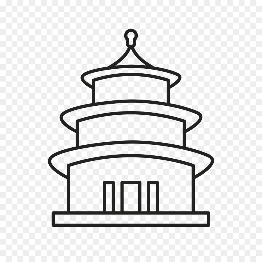 Temple Of Heaven Computer Icons Chinese Nye Png Download 2500