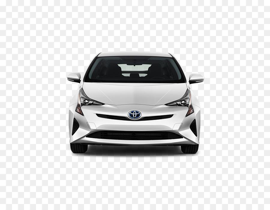 Toyota Car 2018 Prius Family Model Png