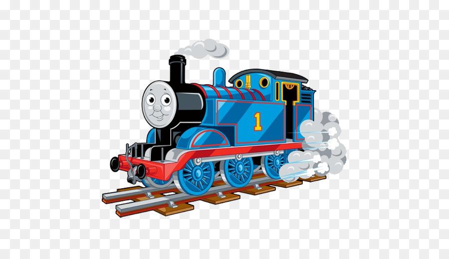 Thomas el Tren de la locomotora Tanque de locomotora de Vapor de ...