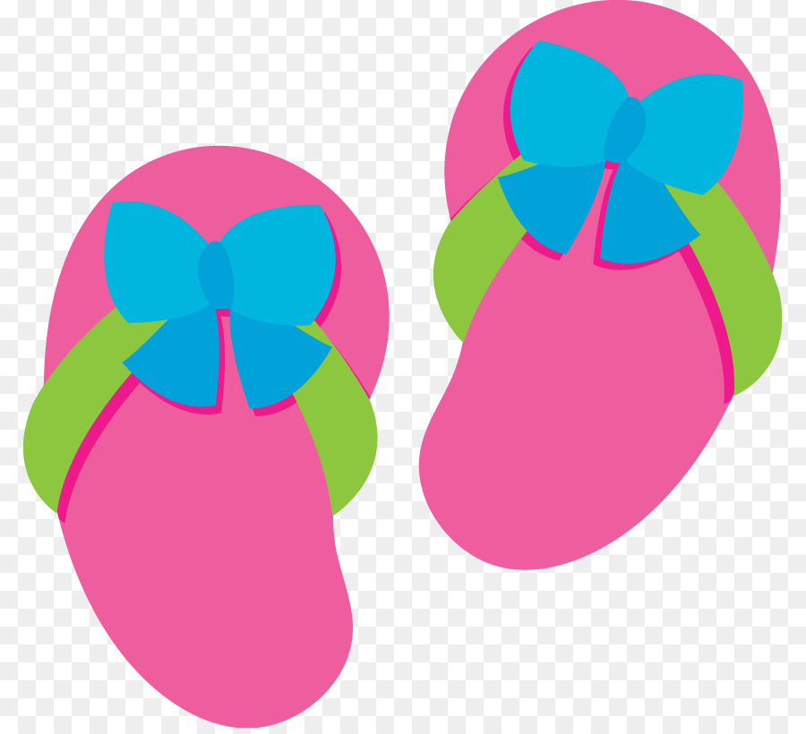 cb6fec818 Sandal Flip-flops Party Clip art - spa theme png download - 847 813 - Free  Transparent Sandal png Download.