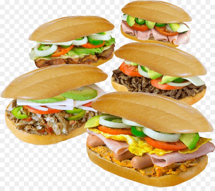 Mexican Cuisine Hamburger Cheeseburger Torta Taco
