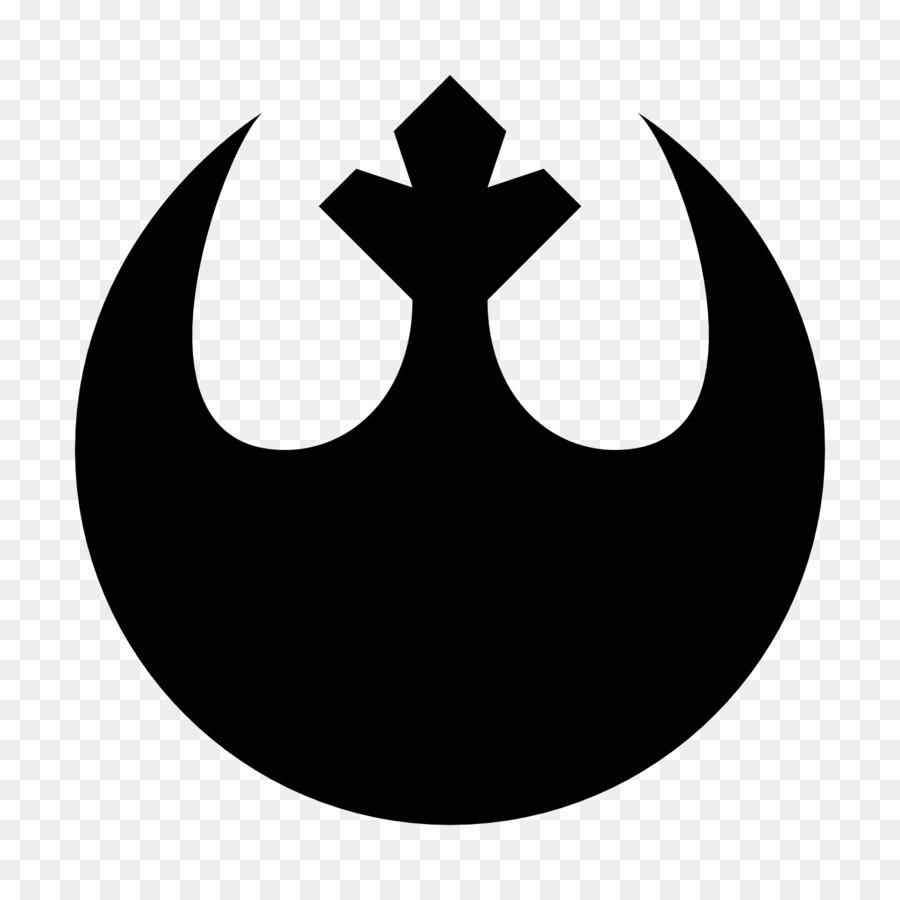 luke skywalker computer icons rebel alliance galactic empire boba