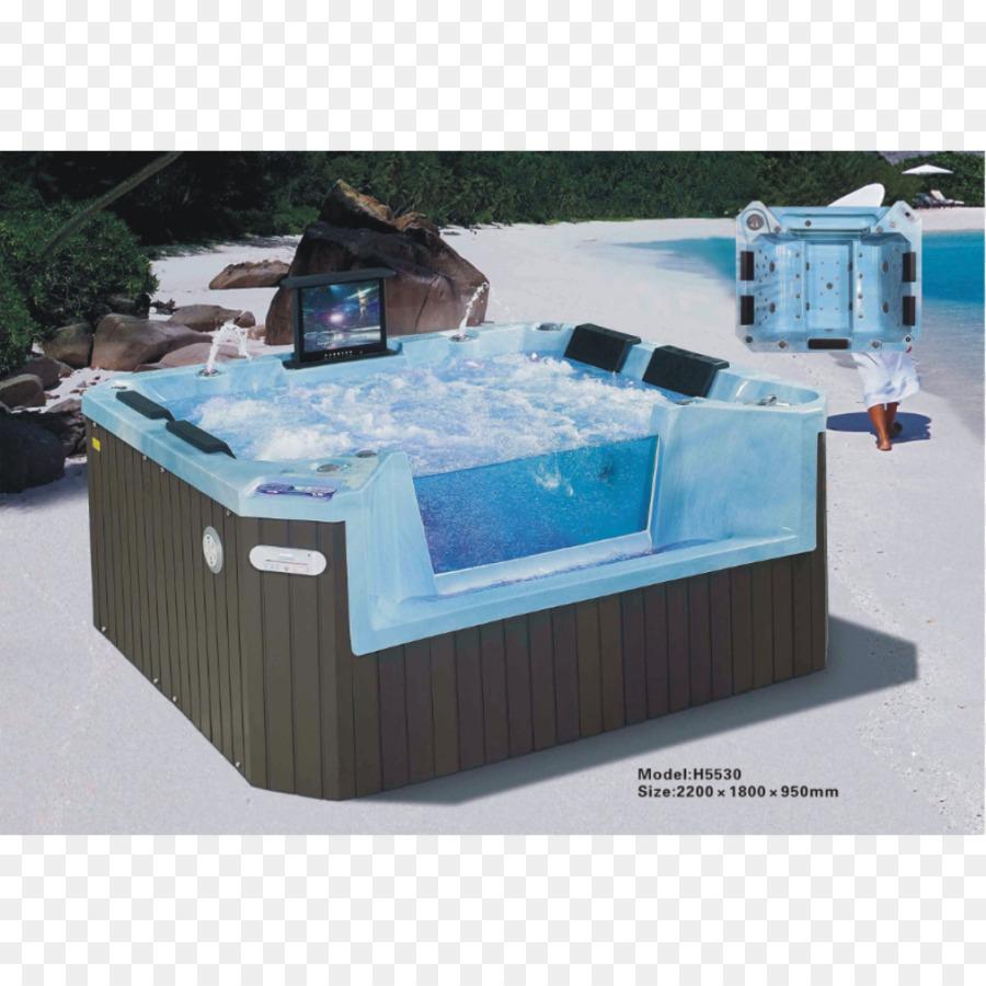 Hot tub Swimming pool Bathtub Jacuzzi Room - l-shaped kitchen ...