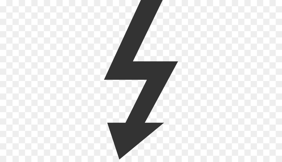 Computer Icons Electricity Download - electric shock png download ...