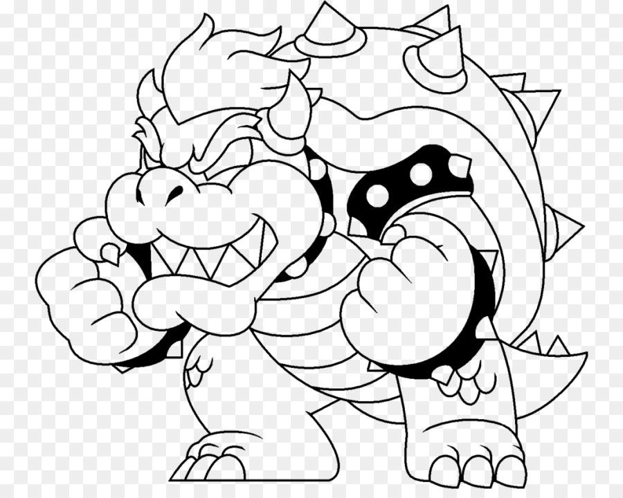 Mario & Luigi: Bowser Dentro de la Historia de Mario & Luigi: Bowser ...