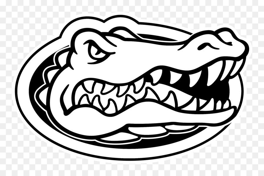 Florida Gators Football Alligator Coloring Book Womens Basketball Soccer
