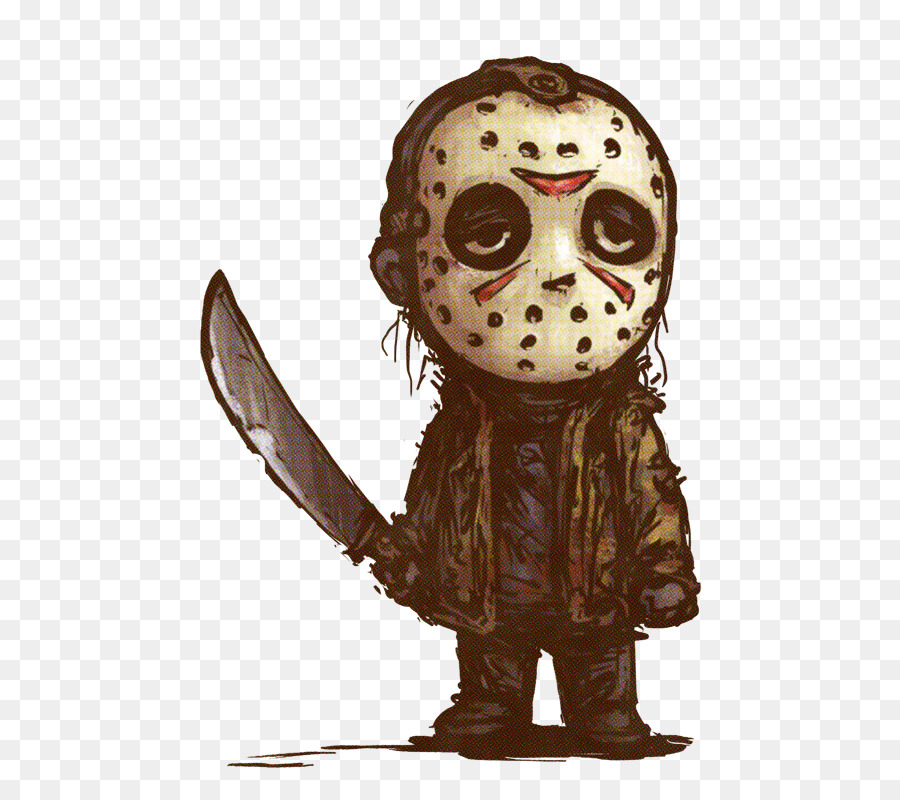 Jason Voorhees Michael Myers Freddy Krueger Drawing Jigsaw