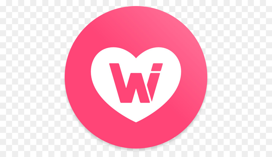 We Heart It Social App Android Google Play Doctor With Ipad Png