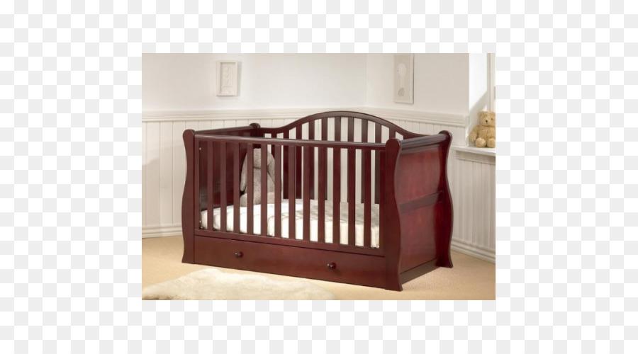 Babybett Kleinkind Bett Grosse Bett Kinderzimmer Baby Zimmer Png