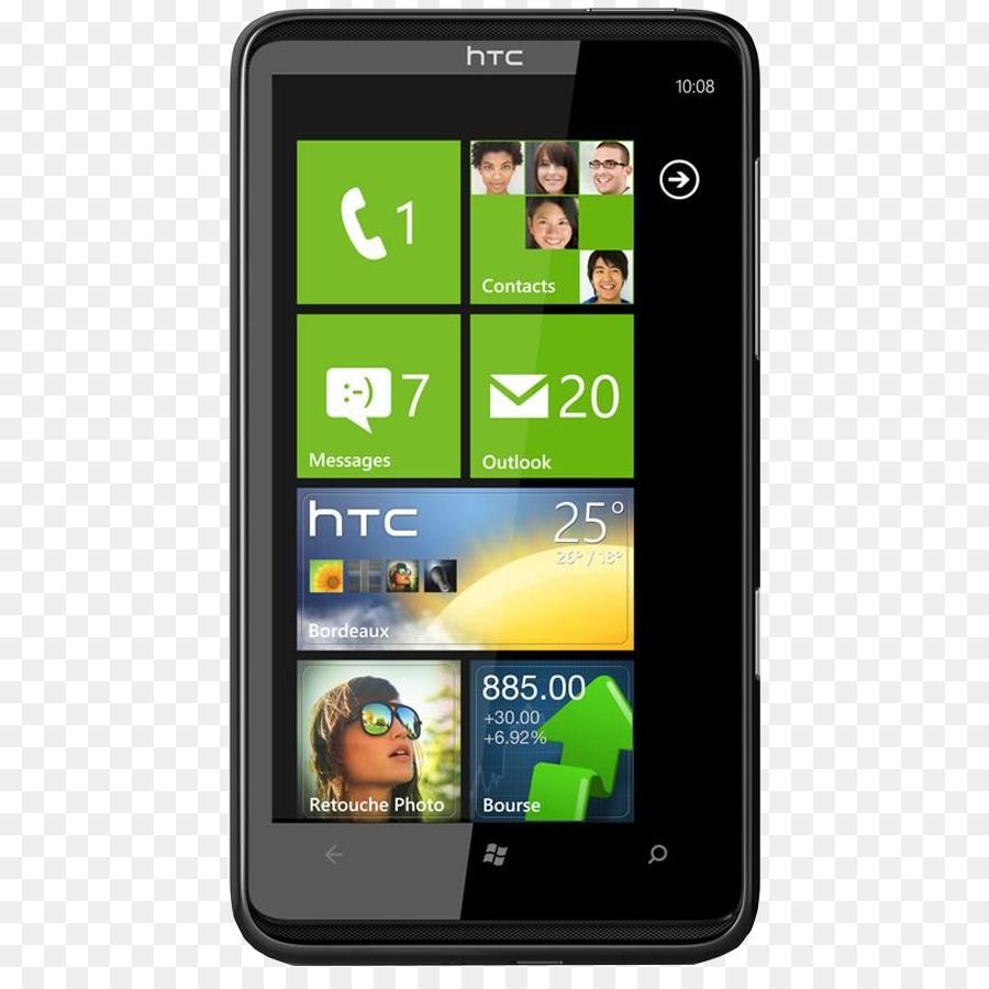 HTC 7 Trophy HTC 7 Mozart HTC 7 Pro HTC HD7 HTC 7 Surround - android