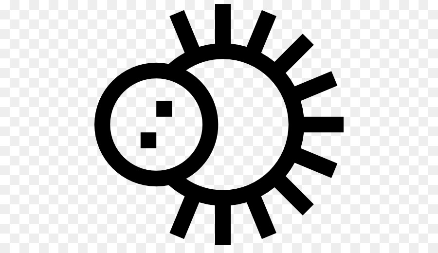 Computer Icons Royalty Free Symbol Sun Moon Diagram Png Download