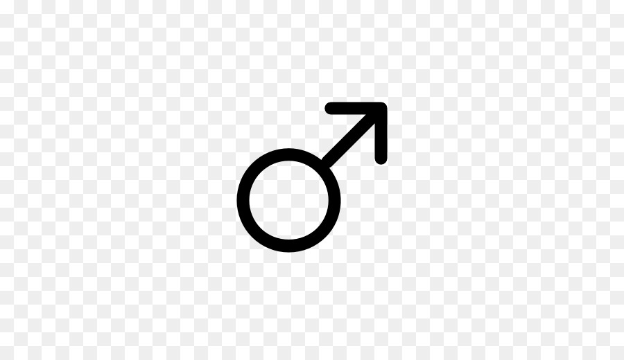 Gender Symbol Male Computer Icons Man Male And Female Symbols Png
