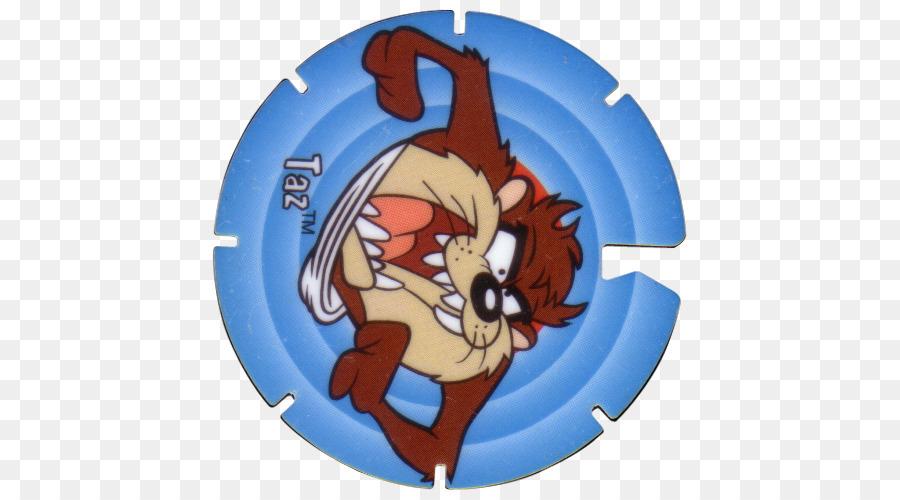 tasmanian devil sylvester bugs bunny henery hawk porky pig techno circle - Blue Christmas Porky Pig