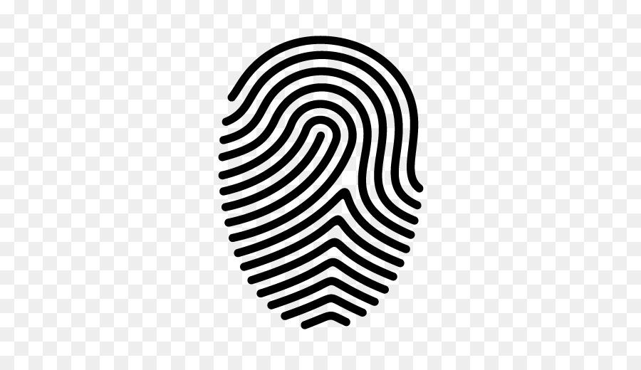 Fingerprint Area png download - 512*512 - Free Transparent