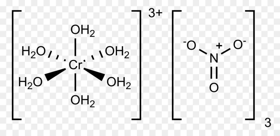 Chromium Nitrate Ironiii Nitrate Aluminium Nitrate Boiling Png