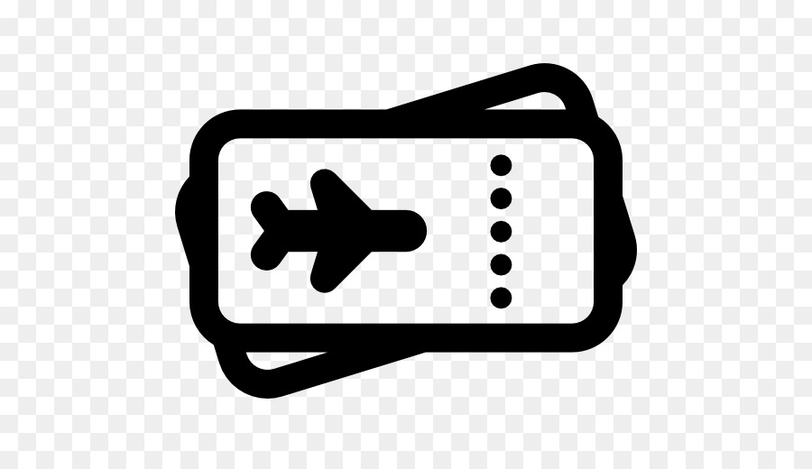 Flight Airline Ticket Computer Icons