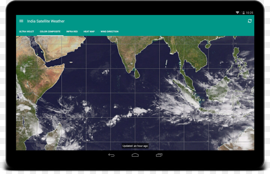 Satellite Imagery Weather Satellite India Weather Map India Png