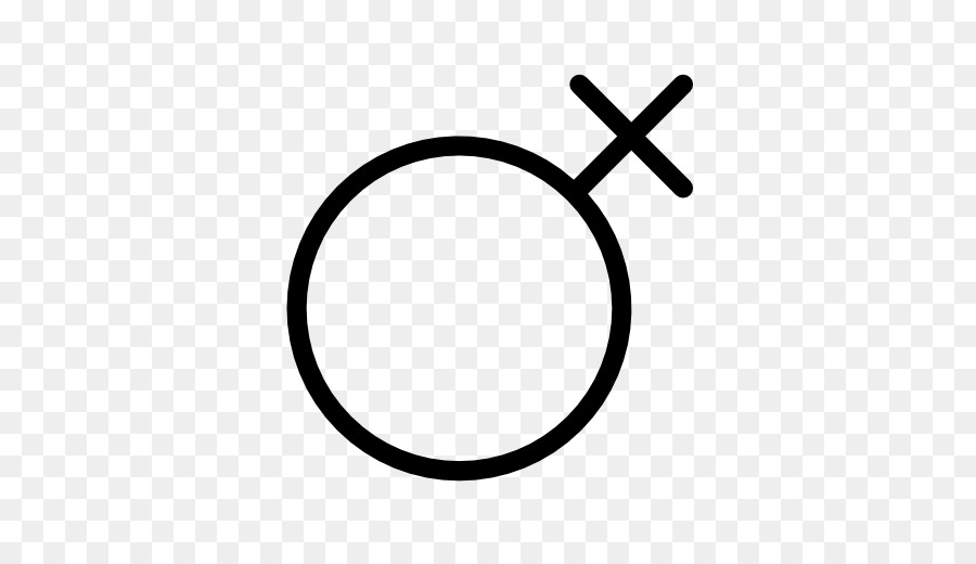 Gender Symbol Computer Icons Circle Male And Female Symbols 512
