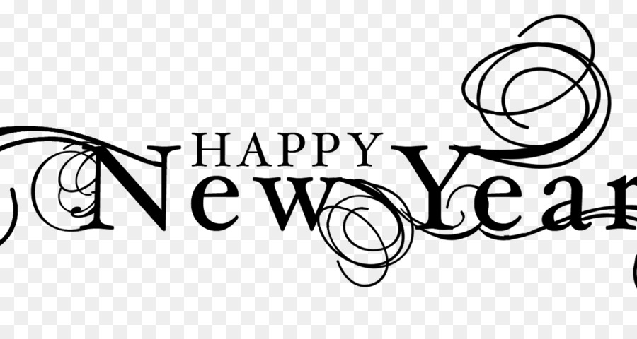 New Year\'s Day Wish New Year\'s Eve Christmas - happy new year ...