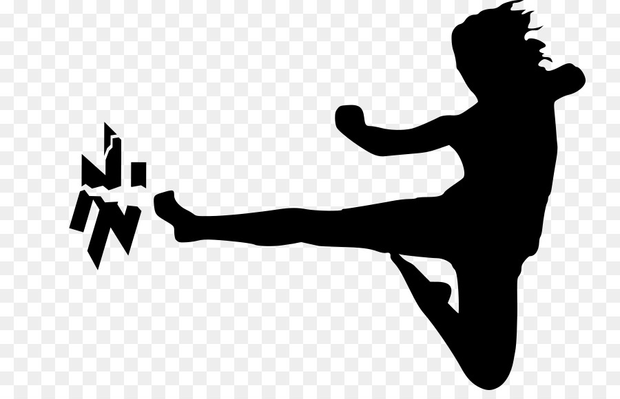 karate martial arts flying kick clip art fascism png download rh kisspng com martial arts clip art free mixed martial arts clip art