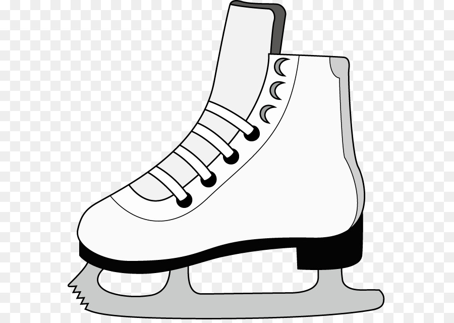 shoe ice skating ice skates sport clip art ice skating png rh kisspng com ice skate clipart black and white ice skate clipart black and white