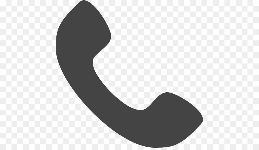 Computer Icons Telephone Symbol Telephone Icon Png Download 512