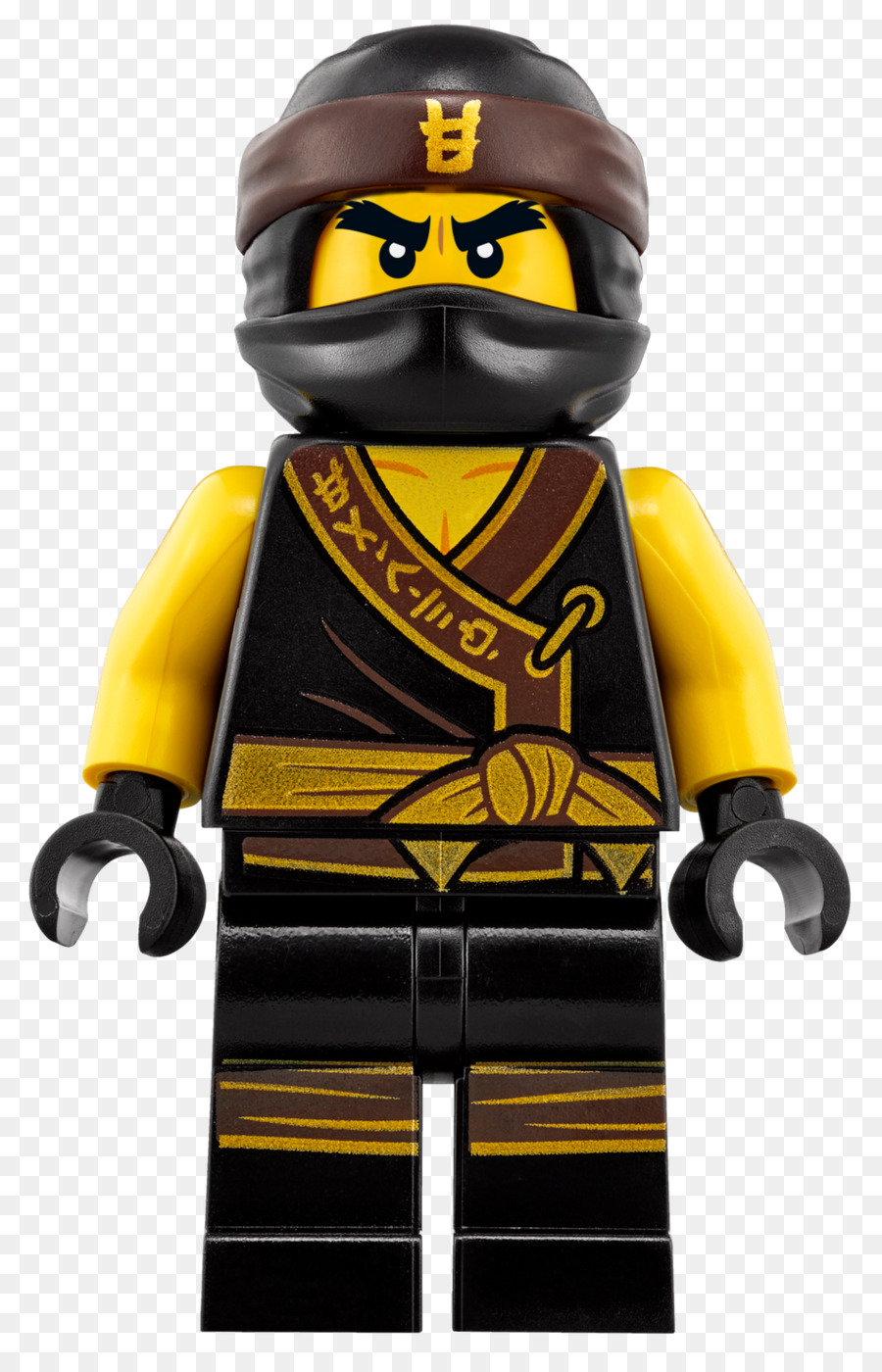 Lego Battles: Ninjago Lloyd Garmadon Lego Ninjago Lego minifigure ...