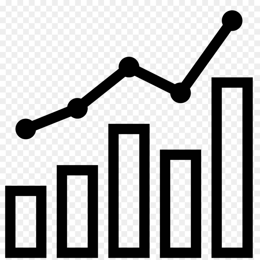 bar chart computer icons