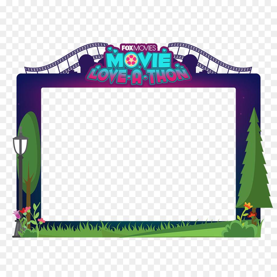 Picture Frames Poster Logo - stage frame png download - 1200*1200 ...