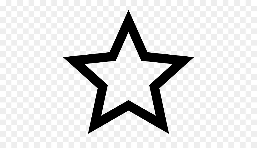 White Star png download - 512*512 - Free Transparent Star png Download