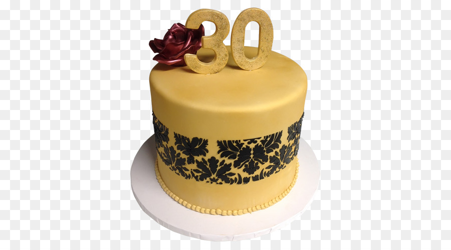 Birthday cake Frosting & Icing Sugar cake Torte Wedding cake ...