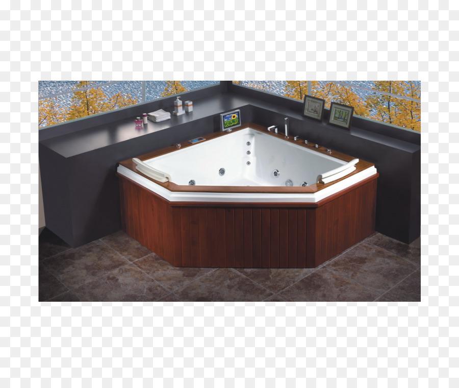Whirlpool Badewanne Spa Bad Dusche L Förmige Küche Schränke