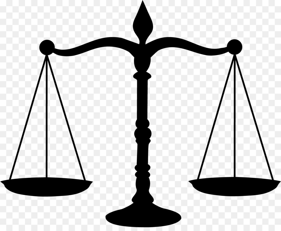Lady Justice Symbol Criminal Justice Court Silhouette Farmers Png