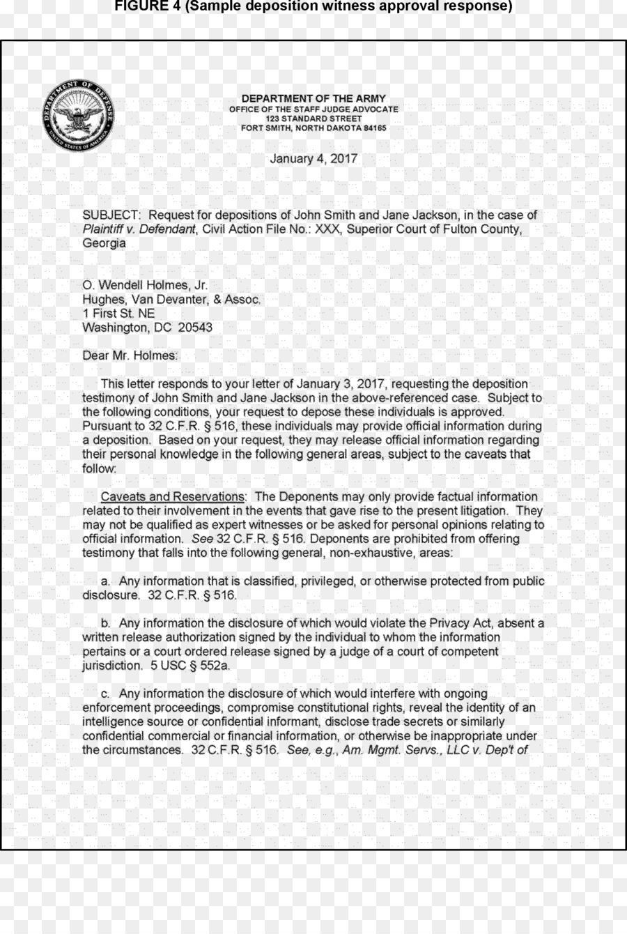 recommendation letter business letter military cover letter