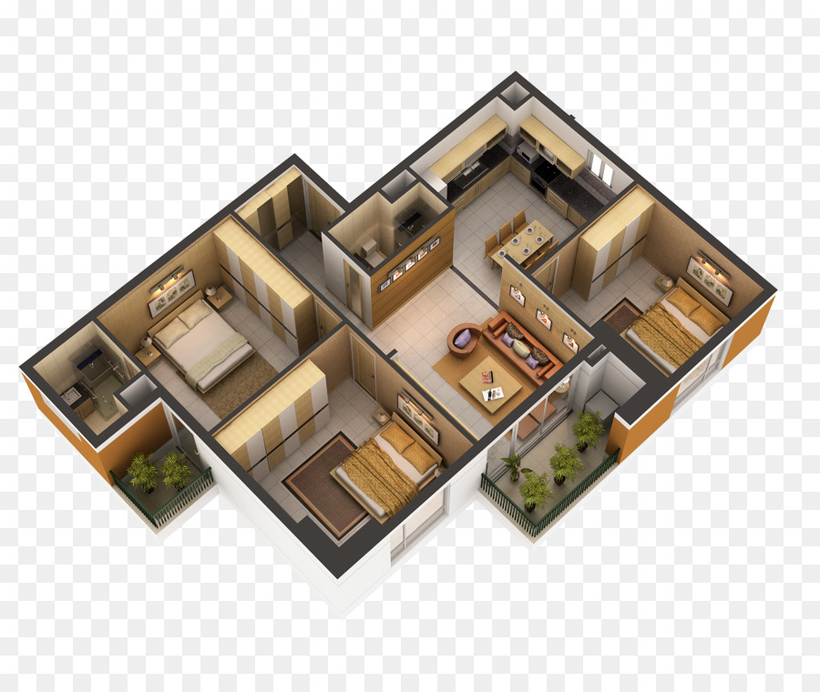 House Plan Sweet Home 3D Interior Design Services   Wireframes Material