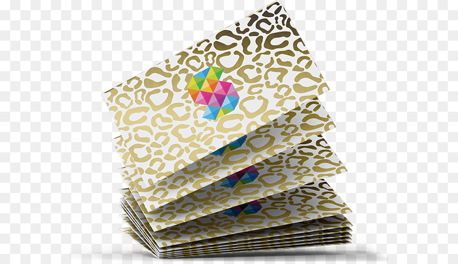 Letterpress Printing Business Cards Paper Embossing Lamination