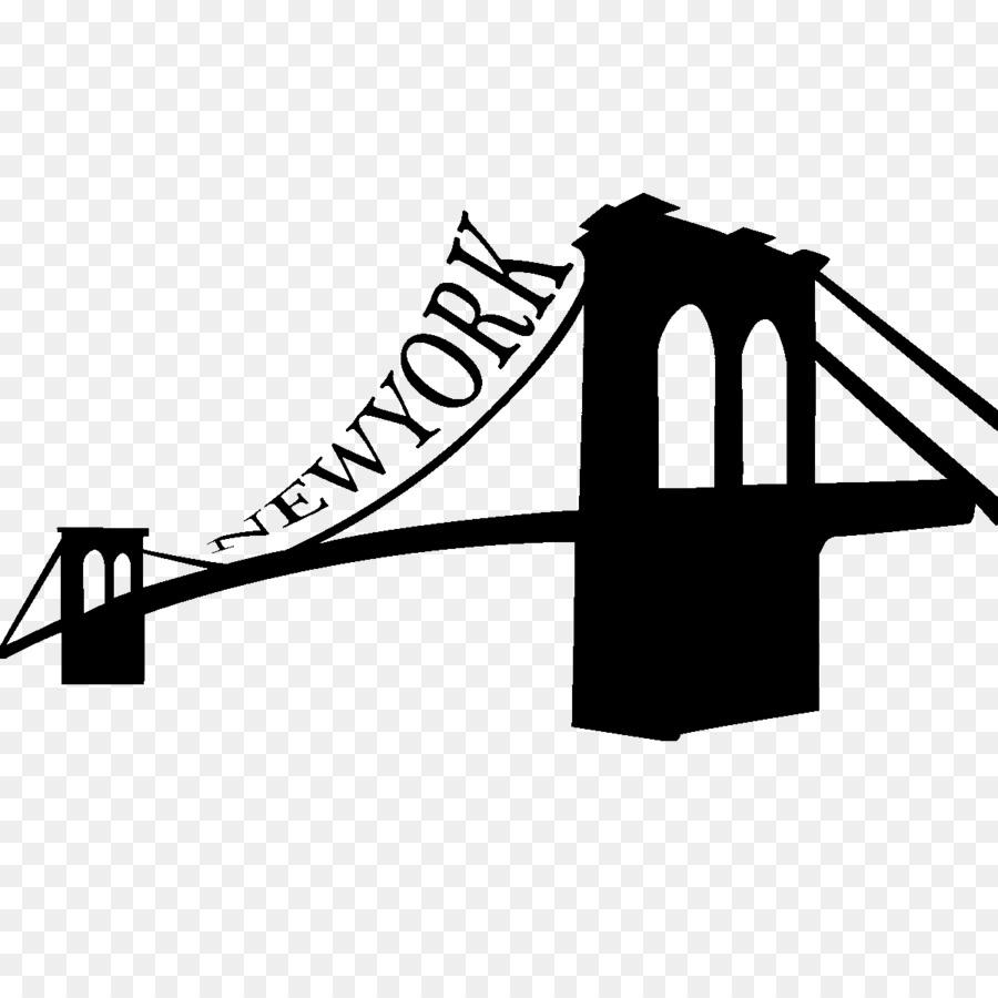 brooklyn bridge clip art bruklin png download 1200 1200 free rh kisspng com Brooklyn Bridge Drawing brooklyn bridge clip art free